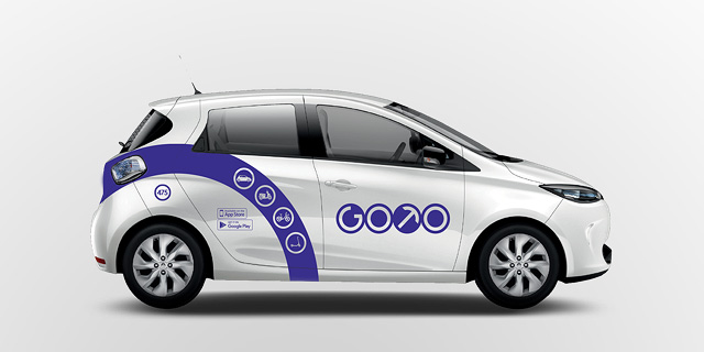 Israeli Carsharing Company Car2Go Expands to Europe