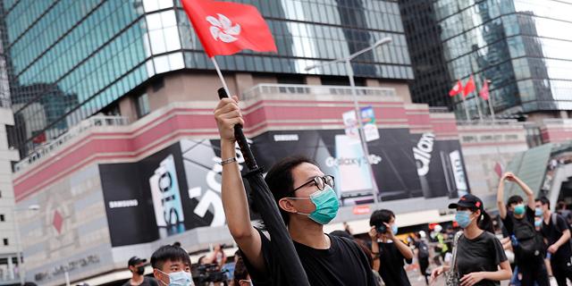 מדוע המחאה בהונג קונג קריטית לכלכלה העולמית