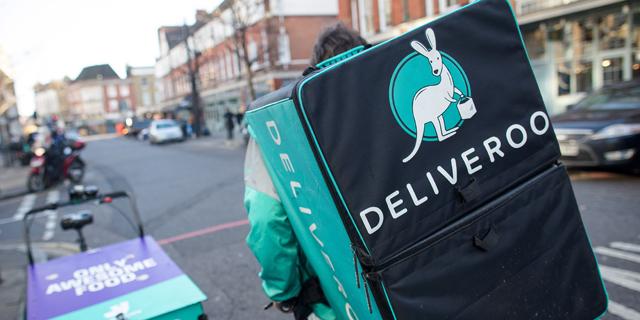 רשות ההגבלים בבריטניה דורשת מאמזון לעצור את ההשקעה שלה בדליברו