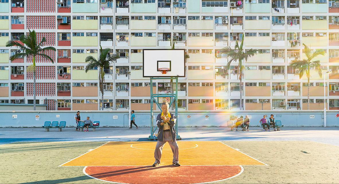 צילום: Yoshiki Fujiwara/2019 National Geographic Travel Photo Contest