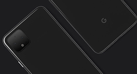 Google גוגל פיקסל 4 סמארטפון, צילום: Google