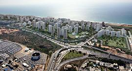"""צפון תל אביב זירת הנדל""""ן, הדמיה: באדיבות שבירו נדל""""ן"""
