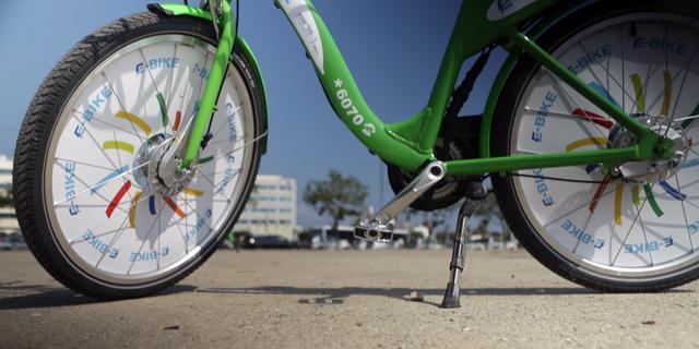 """פניית פרסה: תל אופן ימשיך לפעול בת""""א ללא מימון העירייה - ויצרף אופניים חשמליים"""