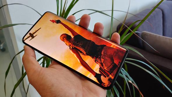 נעים להכיר: OnePlus 7 Pro