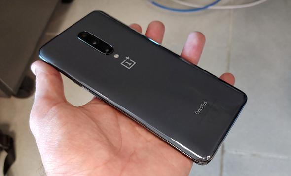 וואן פלוס 7 פרו סמארטפון OnePlus, צילום: ניצן סדן