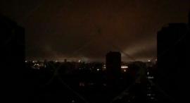 הפסקת חשמל ארגנטינה אורוגוואי, צילום: ynet