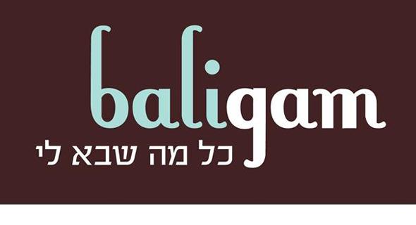 לוגו באליגם
