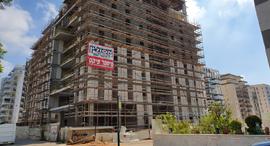 בנייה פתח תקווה בניינים, צילום: דוד הכהן