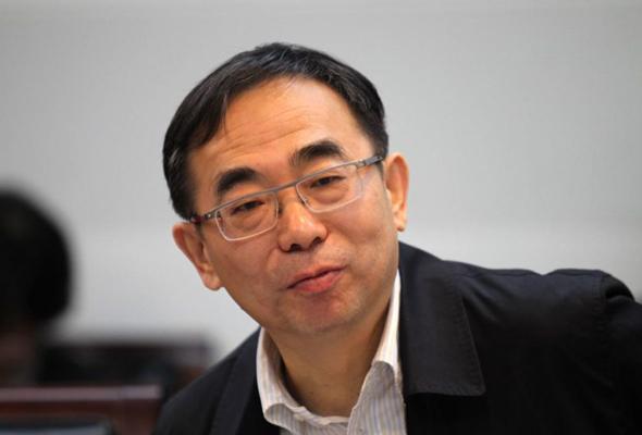 הבעל, סאן פיאויאנג. הוא שווה לבדו 9.4 מיליארד דולר, צילום: צ