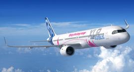 מטוס איירבוס XLR 321 , צילום: Airbus