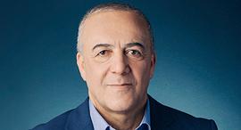 אכרם חסון, צילום: אלעד מלכה