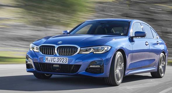 BMW. Photo: BMW