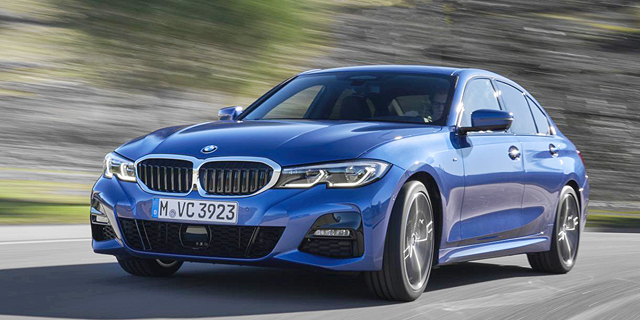 Who is targeting $100 million in investments and which Israeli company has partnered with BMW?