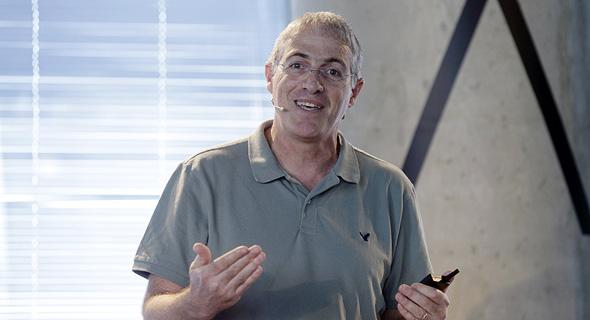 אמיר להט, ממייסדי קרן OTV