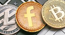 פייסבוק ליברה קריפטו מטבע וירטואלי, צילום: facebook