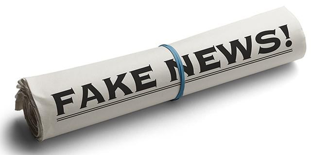 מחקר: אתרי פייק ניוז הכניסו השנה 235 מיליון דולר מפרסום