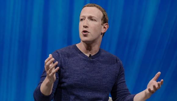 פייסבוק: לא נחליש את ההצפנה, צילום: בלומברג