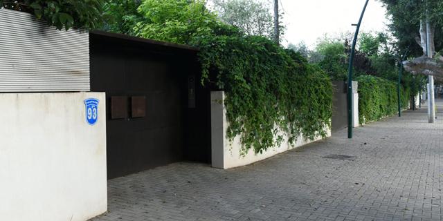 עסקת בית הבית של המיליארדר רומן אברמוביץ, צילום: יאיר שגיא