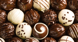 Sweets (illustration). Photo: Shutterstock
