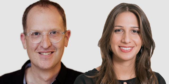 Israeli Venture Capital Firm Pitango Appoints Two New Partners