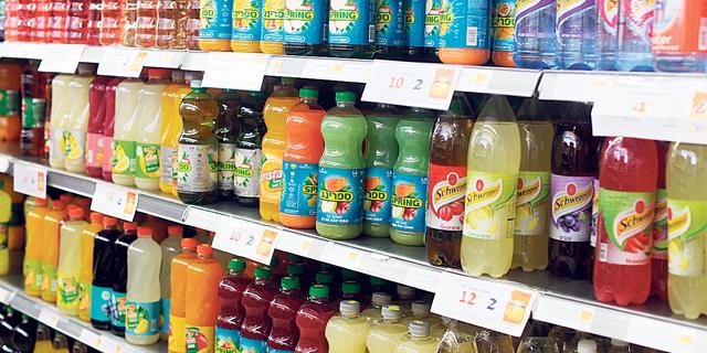 חברות המשקאות שילמו את מחיר ההתייקרויות