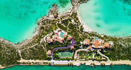נמכרה אחוזה של פרינס טרקס אנד קייקוס האיים הקאריביים 1, צילום: SOTHEBY'S INTERNATIONAL REALTY