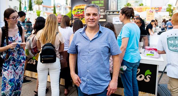 אלי זוגלובק, צילום: גלעד אילוז