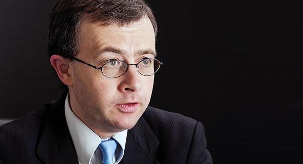 Richard Kaye. Photo: Comgest SA