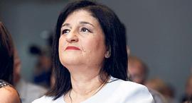 סמדר ברבר צדיק מנכלית הבנק הבינלאומי, צילום: עמית שעל