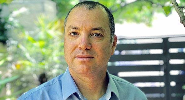 """רן לאופר, המנכ""""ל הנכנס של איי.די.או נכסים , צילום: ראובן שילה"""