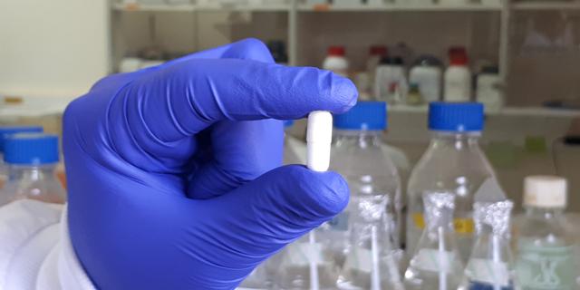 איך לקחת חלק בפיתוח תרופה ל-ALS ולהנות מרווחים עתידיים?