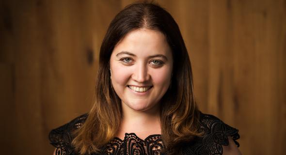 """מירית קגרליצקי, מייסדת wenspire: """"ראיינו תלמידי י""""ב, גייסנו אותם לחברה וזה הוכיח את עצמו – הם עשו עבודה ברמה גבוהה יותר מחלק מבוגרי תואר ראשון"""", צילום: DORON LETZTER"""