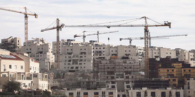 """יצרני חומרי בנייה: """"קבלנים מנצלים את המשבר ומבטלים צ'קים"""""""