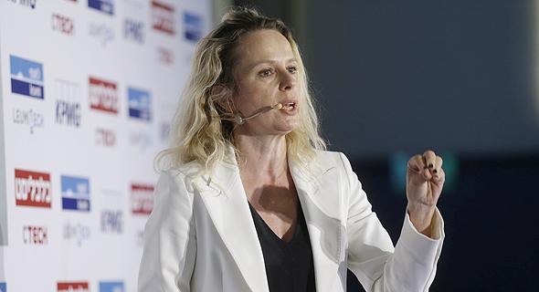 מריה פנאנן, ממייסדי פרנקפורט אקסלרטור