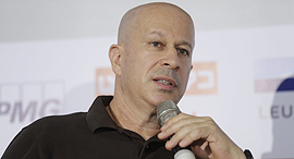 Yuval Tal, founder and president of Payoneer. Photo: Amit Sha'al
