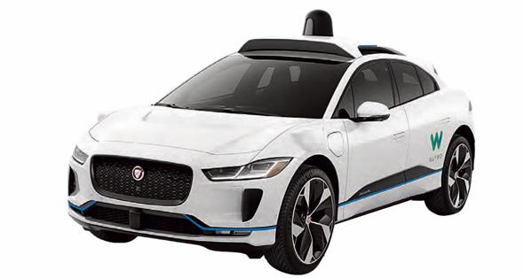 """רכב אוטונומי. בארה""""ב מתמהמהים , צילום: Waymo"""