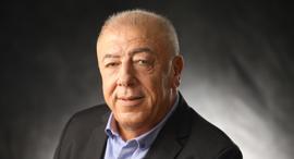 דוד אבן צור ראש עיריית קרית ים, צילום: באדיבות עיריית קריית ים