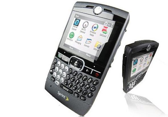 אוכל את האייפון? לא במציאות. מוטורולה Q, צילום: Motorola mobility