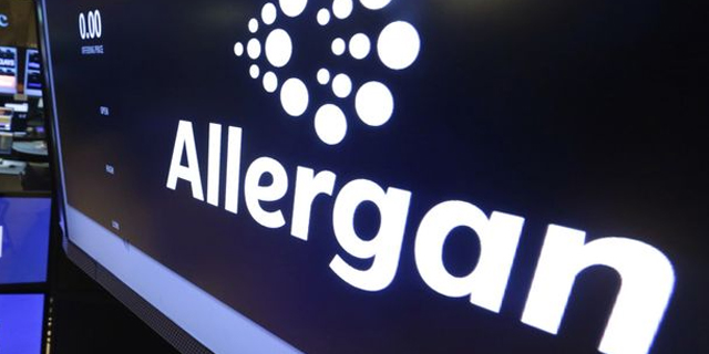 Allergan Says Teva Bears Sole Liability for Actavis' Actions