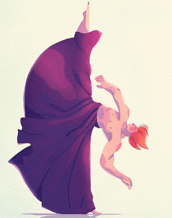 """""""Still dancing"""""""