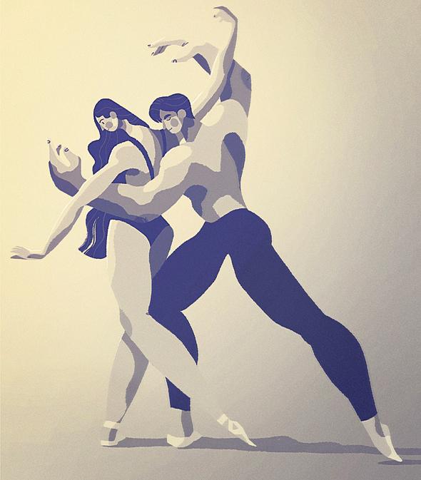 """ballet challenge no.3"""""