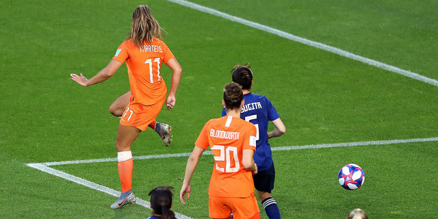 מונדיאל הנשים הוא לקידום כדורגל נשים ולקידום נשים בכלל