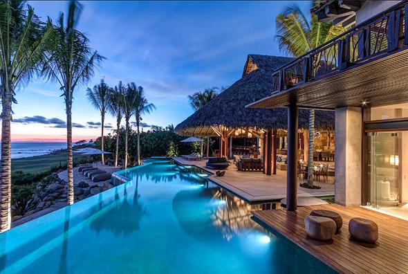 קאזה קוקו Casa Koko פונטה מיטה מקסיקו Airbnb ביוקר, צילום: Airbnb