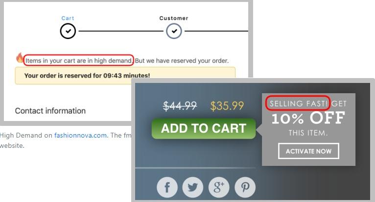 הביקוש עצום! מהרו לקנות! , צילום: webtransparency