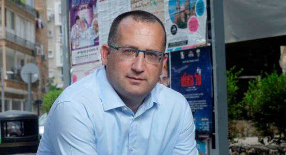 רן קוניק, ראש עיריית גבעתים