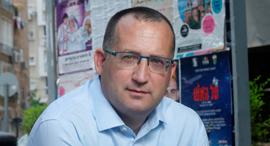 ראש עיריית גבעתים רן קוניק, צילום: עמית שעל
