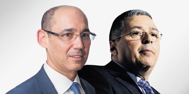 למה הבנקים הגדולים בישראל רוצים להיות דנמרק ושבדיה