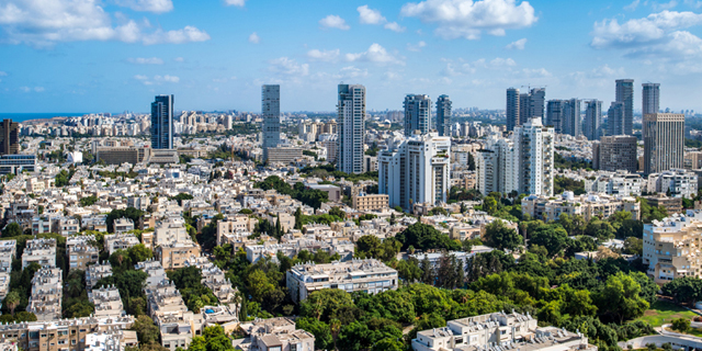 S&P Reaffirms Israel's AA- Credit Rating With a Stable Outlook