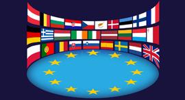 דגלי אירופה