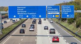 כביש מהיר בגרמניה, צילום: שאטרסטוק